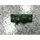 VISIONQUEST carte de capteur IR 520-EC3257A-DK00 / LVQ-32HLA