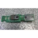 BENQ IR Sensor Board 48.M2803.A00, 55.M2803.001 / DV2050