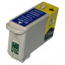 Epson T026201 Cartouche d'encre noire ( Compatible )