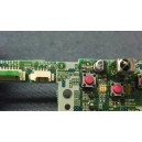 LG Carte de capteur IR + Bouton alimentation  EBR41604104, EBR44170002009 / 50PG30