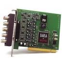 DARLA par ECHO Enregistreur Multipiste Audio 20-Bit