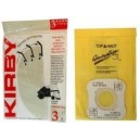 KIRBY Sacs pour Aspirateur STYLE 3 HERITAGE 2