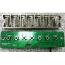 DAYTEK Boutons de contrôle EPT4202AN, E83-U011-02-PB00 / EPT-4202AN