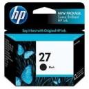 HP 27 Cartouche d'encre noire C8727AC