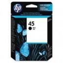HP 45 Cartouche d'encre noire 51645A