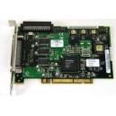 ADAPTEC Carte Contôle SCSI  32BIT PCI ULTRA-2 LVD  Modèle : AHA-2940U2B