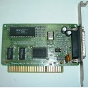 SPOT Carte Interface 16Bits Modèle : SF-600CC  9739
