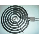 Element spirale, de surface, grand, universel 2400 W (pig tail)