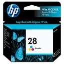 HP 28 Cartouche d'encre tricolore