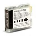 Brother LC51BK Cartouche d'encre noire ( Compatible )