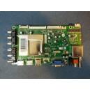 Haier Carte Main 510-12020161, 2C89018Q500M002 / LE50F2280
