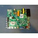 SAMSUNG Carte Main/Input BN41-01812A, BN97-06298N / UN46EH5300