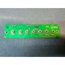 Daytek Boutons de contrôle E83-U011-02-PB00 / EPT-4202AN