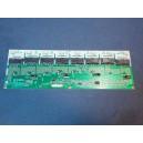 CURTIS Carte Inverter 27-D017517-L, I315B1-16A / LCD3213