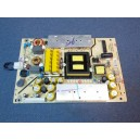 HAIER Carte d'alimentation 303C3902064, TV3902-ZC02-01 / 40D3500M