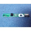 HAIER Carte de capteur IR 303C3215235, TV3215-ZC25-05 / 40D3500M