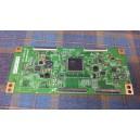HAIER Carte T-CON 35-D085792, V420HK1-CS5 / LE58F3281A