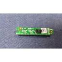 HISENSE Carte de capteur IR RSAG7.820.5121/ROH / 55K610GWN