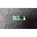 INSIGNIA Carte de capteur IR 200-001-IV501B-CH / NS-PDP50HD-09