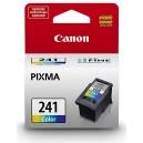 Canon 241 Cartouche d'encre couleur CL-241
