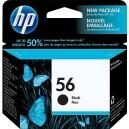 HP 56 Cartouche d'encre noire C6656AN