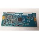 HISENSE Carte T-CON 55.43T06.C12, T500QVN03.0, 50T32-C04 / 43H7C