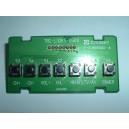AUDIOVOX Boutons de contrôle 782-L32K5-0500 / FPE3205