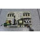 BENQ Carte d'alimentation et Inverter FSP060-2PI01, 3BS0078914 / DV2050