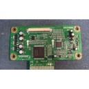 CURTIS Carte de contrôle  B.PLTCON3B, MS-1E198407 / LCDVD2223A